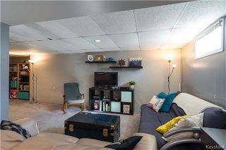 Photo 14: 148 Vryenhoek Crescent in Winnipeg: North Kildonan Residential for sale (3F)  : MLS®# 1807282