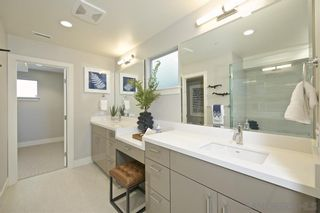 Photo 11: POINT LOMA Townhouse for sale : 2 bedrooms : 3030 Jarvis #8 in San Diego