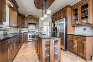 Photo 18: 6868 CLEVEDON Drive in Surrey: West Newton House for sale : MLS®# R2490841