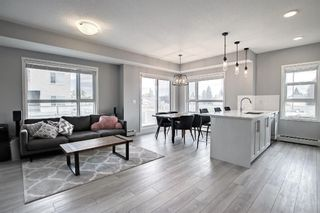 Photo 5: 210 370 Harvest Hills Common NE in Calgary: Harvest Hills Apartment for sale : MLS®# A1150315