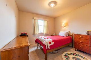 Photo 19: 448 GARRETT Street in New Westminster: Sapperton House for sale : MLS®# R2561065