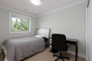 """Photo 13: 8 9833 CAMBIE Road in Richmond: West Cambie Townhouse for sale in """"Casa Living"""" : MLS®# R2454770"""