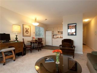 """Photo 4: 8 137 E 5TH Street in North Vancouver: Lower Lonsdale Condo for sale in """"Our House"""" : MLS®# V825636"""
