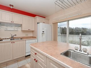 Photo 8: 3 1 Dukrill Rd in View Royal: VR Six Mile Row/Townhouse for sale : MLS®# 845529