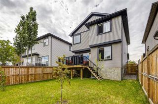 Photo 4: 240 EVERMEADOW Avenue SW in Calgary: Evergreen Detached for sale : MLS®# C4302505