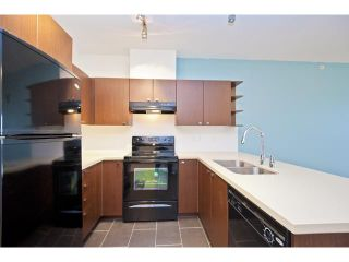 "Photo 3: # 421 4550 FRASER ST in Vancouver: Fraser VE Condo for sale in ""CENTURY"" (Vancouver East)  : MLS®# V907905"