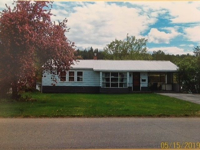 """Photo 1: Photos: 1148 YORSTON Avenue in Quesnel: Quesnel - Town House for sale in """"JOHNSTON SUB"""" (Quesnel (Zone 28))  : MLS®# R2407654"""