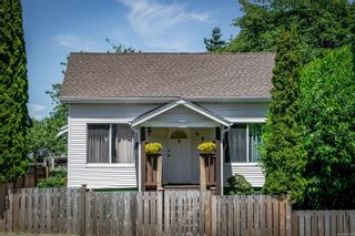 Main Photo: 632 Milton St in : Na Old City House for sale (Nanaimo)  : MLS®# 884642