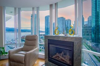 """Photo 7: 1004 499 BROUGHTON Street in Vancouver: Coal Harbour Condo for sale in """"Denia"""" (Vancouver West)  : MLS®# R2544599"""