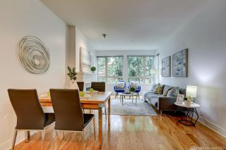Photo 11: 208 1111 E 27TH Street in North Vancouver: Lynn Valley Condo for sale : MLS®# R2571351