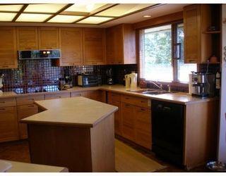 Photo 5: 4720 WOODLEY DR in West Vancouver: Cypress Park Estates House for sale ()  : MLS®# V812473