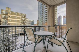 Photo 30: 407 126 14 Avenue SW in Calgary: Beltline Apartment for sale : MLS®# A1056352