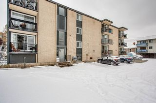Photo 16: 202 2220 16a Street SW in Calgary: Bankview Apartment for sale : MLS®# A1043749