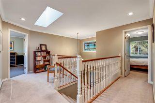 "Photo 18: 9418 162A Street in Surrey: Fleetwood Tynehead House for sale in ""HIGHRIDGE ESTATES"" : MLS®# R2566033"