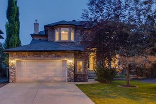 Main Photo: 140 Strathlea Place SW in Calgary: Strathcona Park Detached for sale : MLS®# A1145407