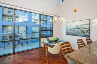 Photo 9: DOWNTOWN Condo for sale : 2 bedrooms : 350 11th Avenue #1124 in San Diego