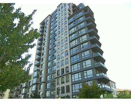 """Main Photo: 3520 CROWLEY Drive in Vancouver: Collingwood Vancouver East Condo for sale in """"MILLENIO"""" (Vancouver East)  : MLS®# V609466"""