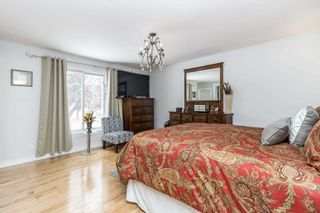 Photo 21: 2346 Mississauga Road in Mississauga: Sheridan House (Backsplit 3) for sale : MLS®# W5122608
