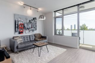 Photo 6: 305 4310 HASTINGS Street in Burnaby: Willingdon Heights Condo for sale (Burnaby North)  : MLS®# R2377246