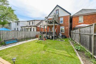 Photo 31: 108 North Kensington Avenue in Hamilton: House for sale : MLS®# H4080012