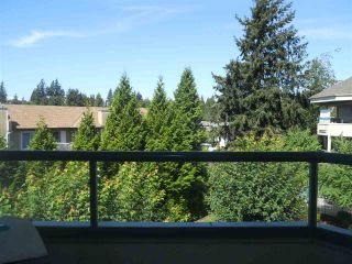 """Photo 2: 319 2451 GLADWIN Road in Abbotsford: Abbotsford West Condo for sale in """"Centennial Court"""" : MLS®# R2197970"""