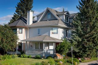 Main Photo: 1202 21 Avenue NW in Calgary: Capitol Hill Semi Detached for sale : MLS®# A1138013