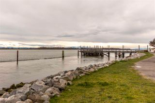 "Photo 36: 319 7631 STEVESTON Highway in Richmond: Broadmoor Condo for sale in ""ADMIRAL'S WALK"" : MLS®# R2562146"