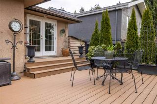 Photo 35: 1107 LINNAE Avenue in North Vancouver: Canyon Heights NV House for sale : MLS®# R2551247