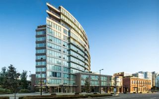 """Main Photo: 1013 445 W 2ND Avenue in Vancouver: False Creek Condo for sale in """"Maynards block"""" (Vancouver West)  : MLS®# R2583314"""