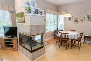 "Photo 6: 33 3355 MORGAN CREEK Way in Surrey: Morgan Creek Townhouse for sale in ""DEER RUN, Morgan Creek"" (South Surrey White Rock)  : MLS®# R2337248"