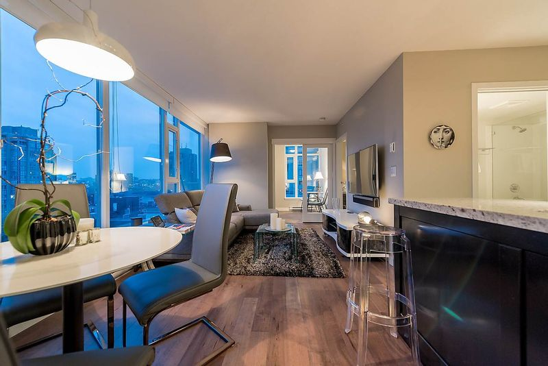 FEATURED LISTING: 1105 - 1133 Homer Street Vancouver