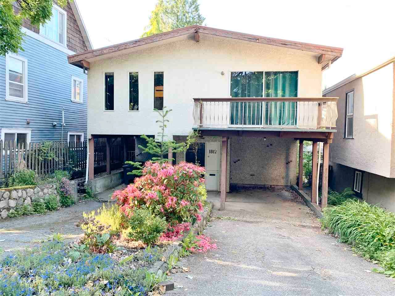 Main Photo: 1817 E 35TH Avenue in Vancouver: Victoria VE House for sale (Vancouver East)  : MLS®# R2588683