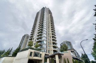 """Photo 2: 1902 4250 DAWSON Street in Burnaby: Brentwood Park Condo for sale in """"OMA2"""" (Burnaby North)  : MLS®# R2484104"""