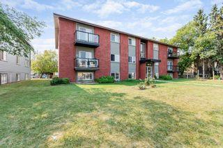 Photo 1: 204 7111 80 Avenue in Edmonton: Zone 17 Condo for sale : MLS®# E4256387