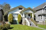 Main Photo: 2735 W 8TH Avenue in Vancouver: Kitsilano House for sale (Vancouver West)  : MLS®# R2599455