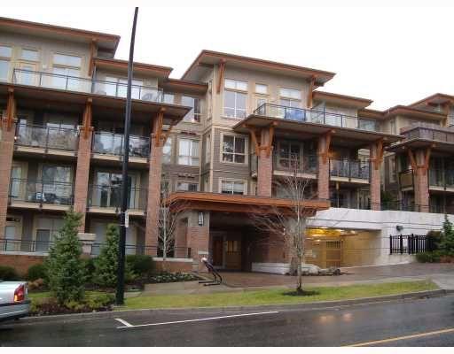 "Main Photo: 408 1633 MACKAY Avenue in North Vancouver: Norgate Condo for sale in ""TOUCHSTONE"" : MLS®# V802096"