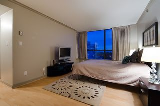 """Photo 27: 800 5890 BALSAM Street in Vancouver: Kerrisdale Condo for sale in """"CAVENDISH"""" (Vancouver West)  : MLS®# V912082"""
