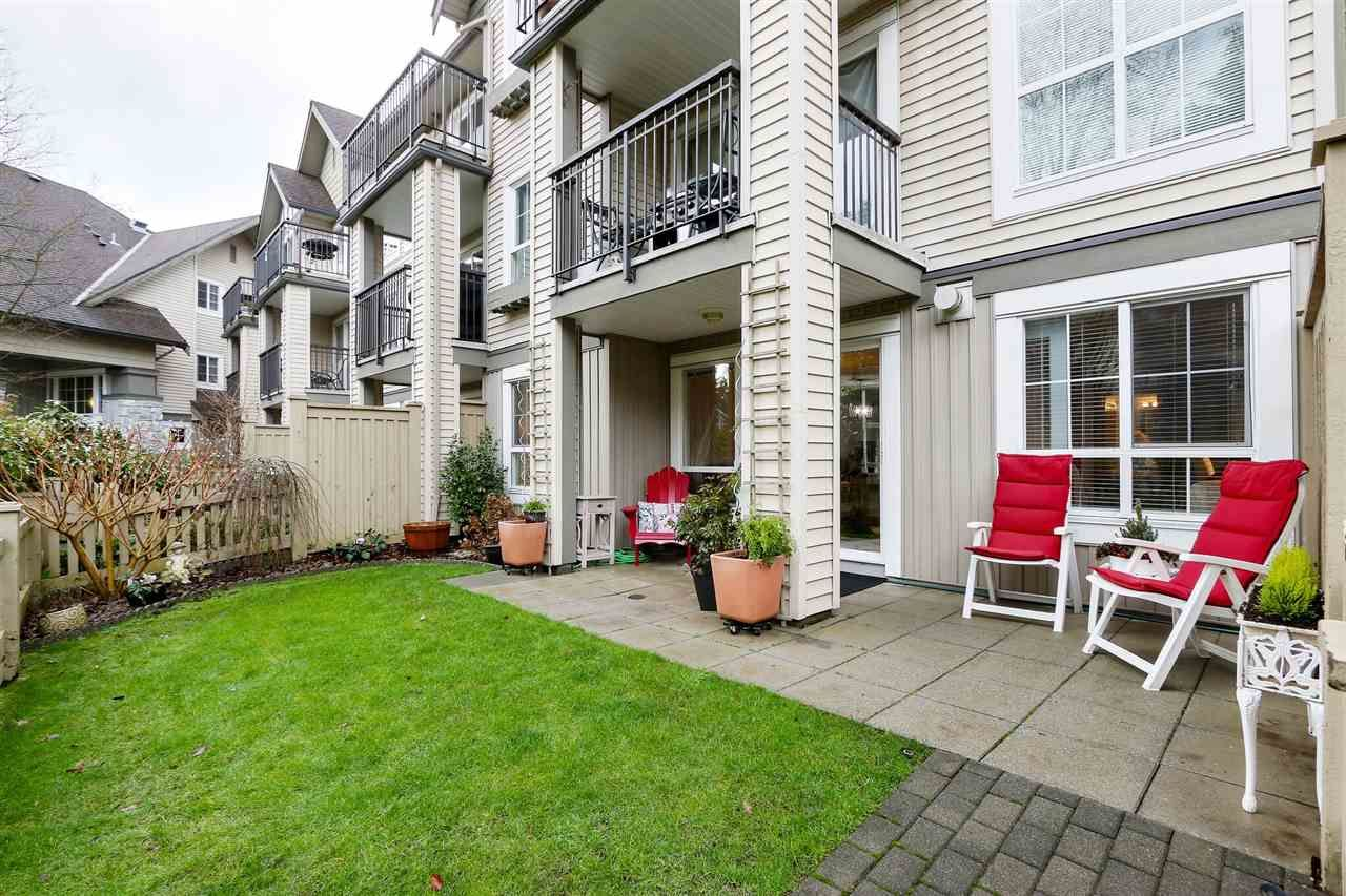 "Main Photo: 162 1100 E 29TH Street in North Vancouver: Lynn Valley Condo for sale in ""HIGHGATE"" : MLS®# R2426893"
