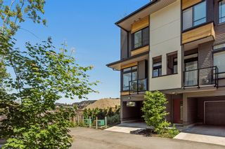 "Photo 1: 15 7811 209 Street in Langley: Willoughby Heights Townhouse for sale in ""EXCHANGE"" : MLS®# R2174415"