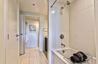 "Photo 10: 705 5900 ALDERBRIDGE Way in Richmond: Brighouse Condo for sale in ""LOTUS"" : MLS®# R2447199"