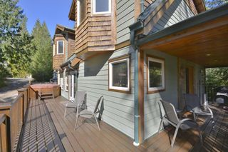 Photo 4: 11 13651 CAMP BURLEY ROAD in Garden Bay: Pender Harbour Egmont House for sale (Sunshine Coast)  : MLS®# R2200142