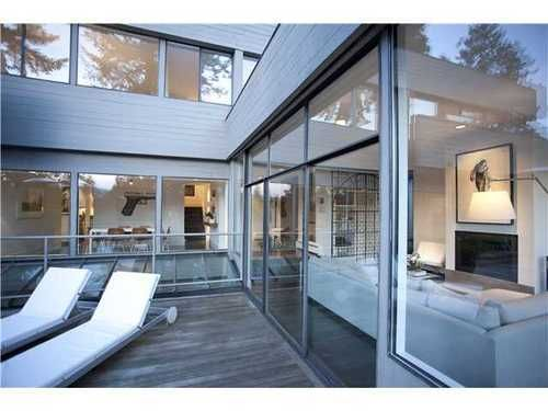 Main Photo: 5362 MONTIVERDI Place in West Vancouver: Home for sale : MLS®# V964618