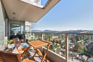 Photo 14: #2303 - 1550 Fern Street in North Vancouver: Lynnmour Condo for sale : MLS®# R2524