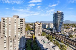 """Main Photo: 1804 5189 GASTON Street in Vancouver: Collingwood VE Condo for sale in """"The Macgregor"""" (Vancouver East)  : MLS®# R2614822"""
