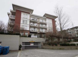 "Photo 19: 408 12283 224TH Street in Maple Ridge: West Central Condo for sale in ""MAXX"" : MLS®# R2239187"