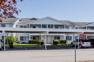 """Photo 2: 250 32691 GARIBALDI Drive in Abbotsford: Abbotsford West Townhouse for sale in """"Carriage Lane"""" : MLS®# R2262736"""