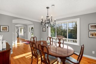 Photo 10: 635 Steamer Dr in : CS Willis Point House for sale (Central Saanich)  : MLS®# 870175