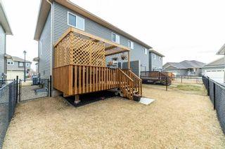 Photo 32: 78 8602 SOUTHFORT Boulevard: Fort Saskatchewan House Half Duplex for sale : MLS®# E4241366