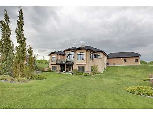 Main Photo: 238 CHURCH RANCHES Way in Rural Rockyview County: Bungalow for sale : MLS®# C3571957