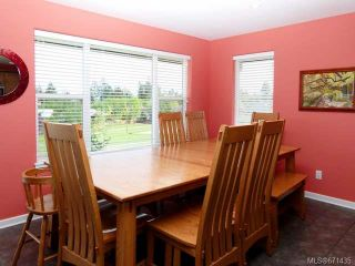 Photo 12: 2165 Varsity Dr in CAMPBELL RIVER: CR Willow Point House for sale (Campbell River)  : MLS®# 671435